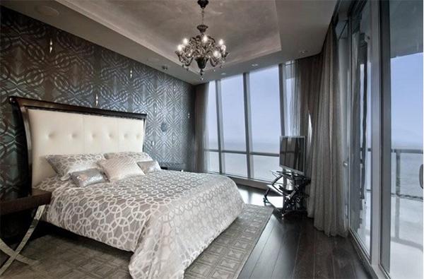 Miami Luxury Condo Grey
