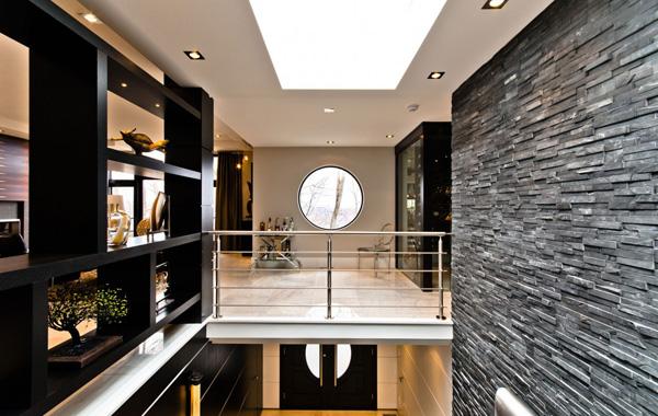 second floor elegant design