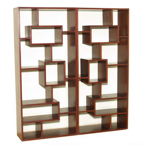 Art Deco Bookcases