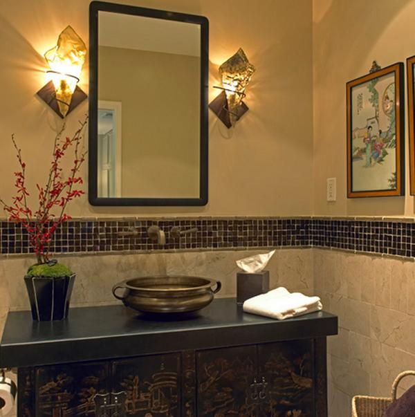 asian bathroom asian bathroom lighting