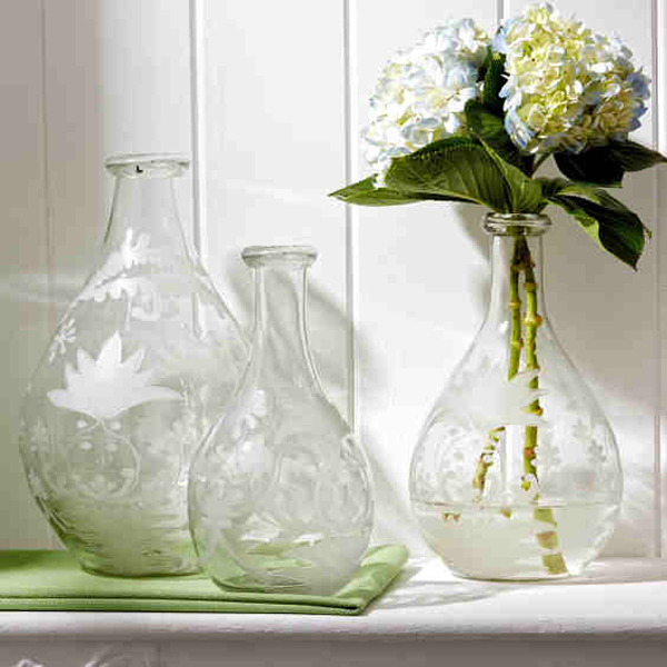 Home Decoration Vases