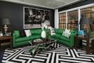black green lr