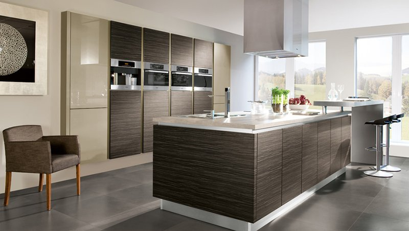 ultra modern kitchens - Modern Kitchens