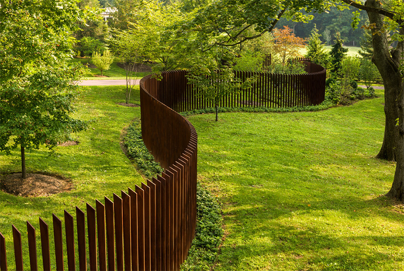 fence design ideas - Wooden Fence Designs Ideas