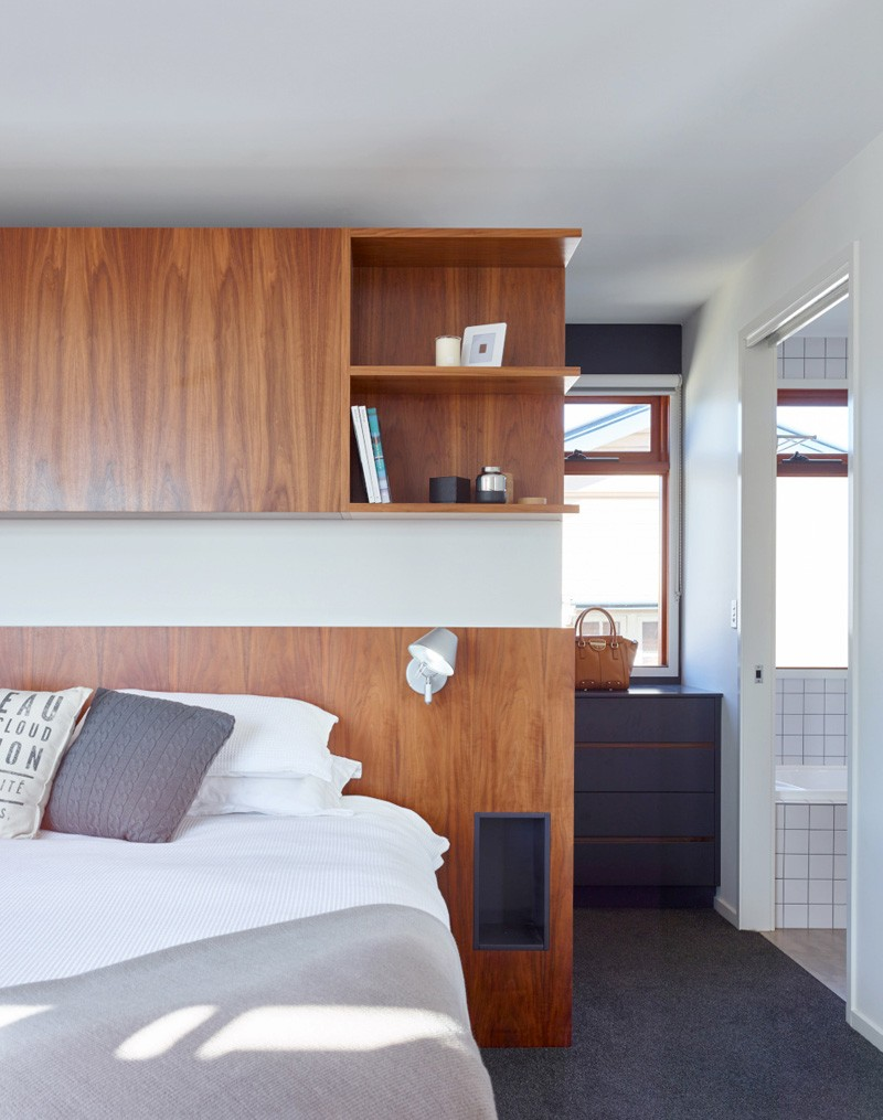 kahrtel House bedroom design