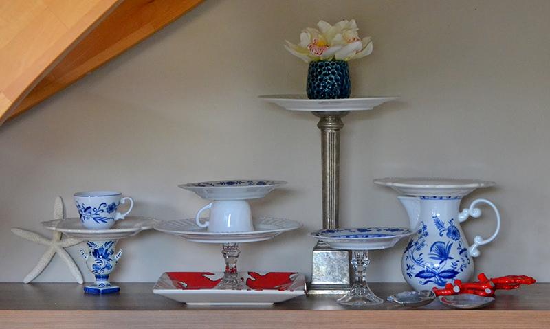 DIY Fab Tea Cup Pedestals