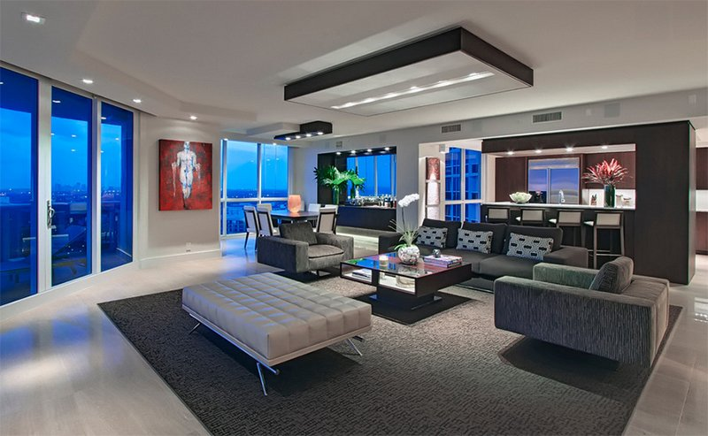 Fort Lauderdale Luxury Residence