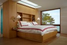 skylight bedroom