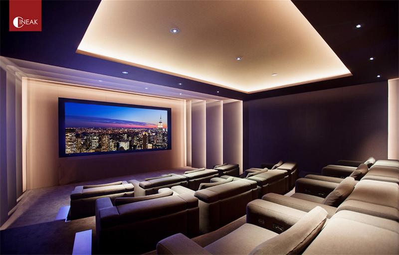 luxury ideas