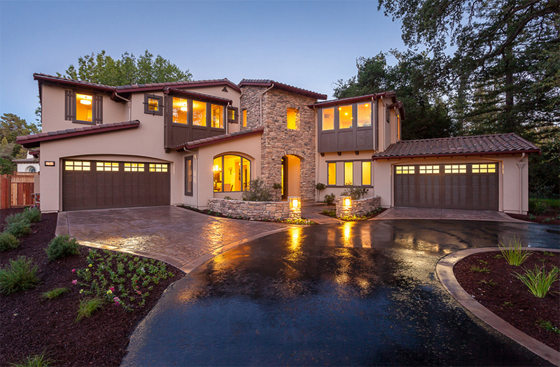 Mesa Road House