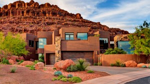 southwestern homes