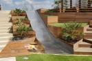 terraces planters