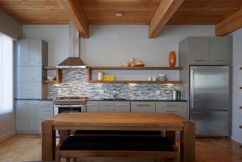 Kitchen modern furniture