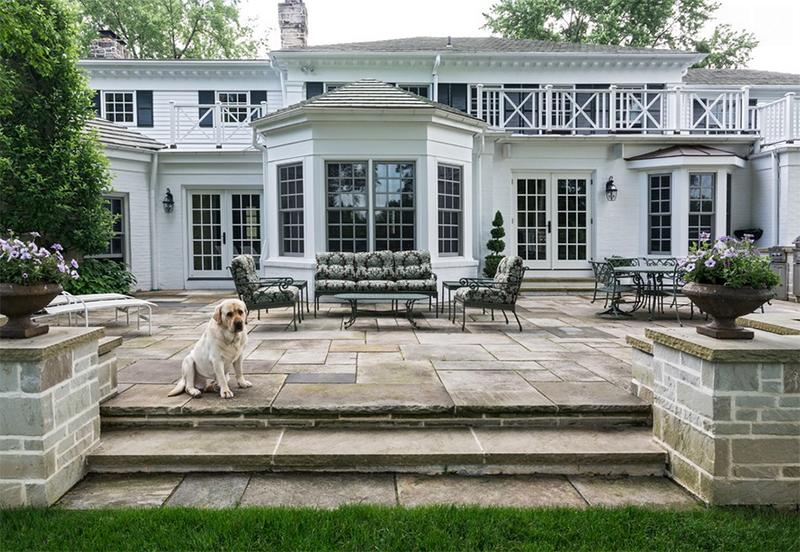 patio stone pavers