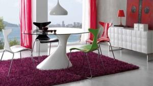 condo dining furniture