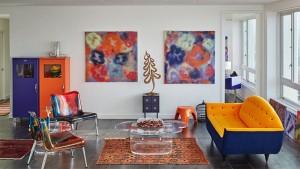 condo living furniture