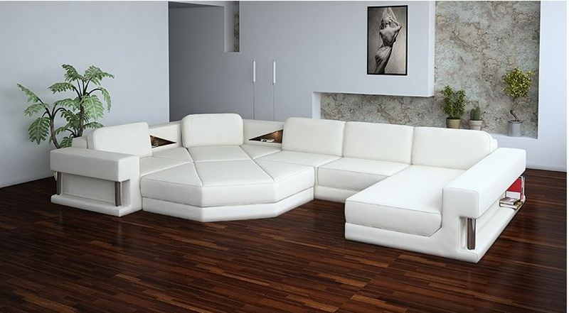 20 Jigsaw Sectional Sofa That Will Bring Comfort and Style in Your ...