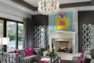 livingroom crystal