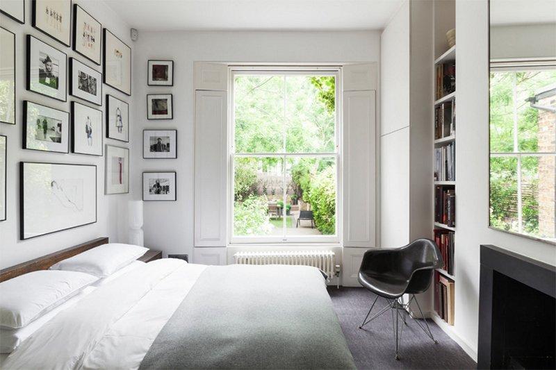 St  Michael s Road. 25 Bright Mid century Modern Bedroom Designs   Home Design Lover