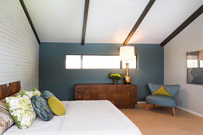 bright midcentury modern bedroom designs  home design lover,