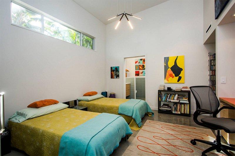 MHK Architecture. 25 Bright Mid century Modern Bedroom Designs   Home Design Lover