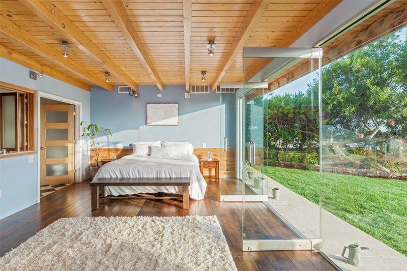 Stunning Mid Century Modern. 25 Bright Mid century Modern Bedroom Designs   Home Design Lover