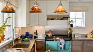 tiffany kitchen