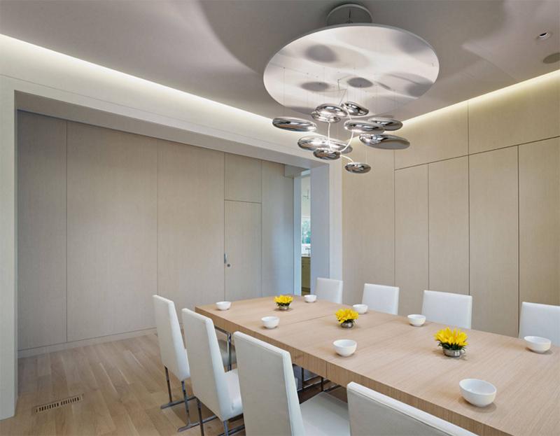 El Camino Residence - Dining Room