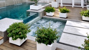 planters pool