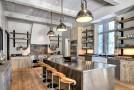 vintage lighting kitchens