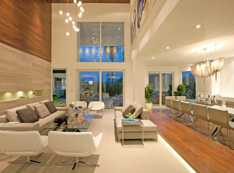 Modern Miami