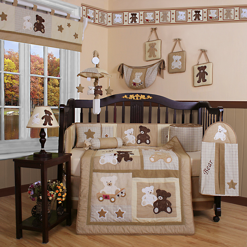 boutique teddy bear baby nursery nursery furniture cool
