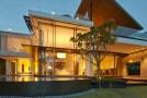sentosa house