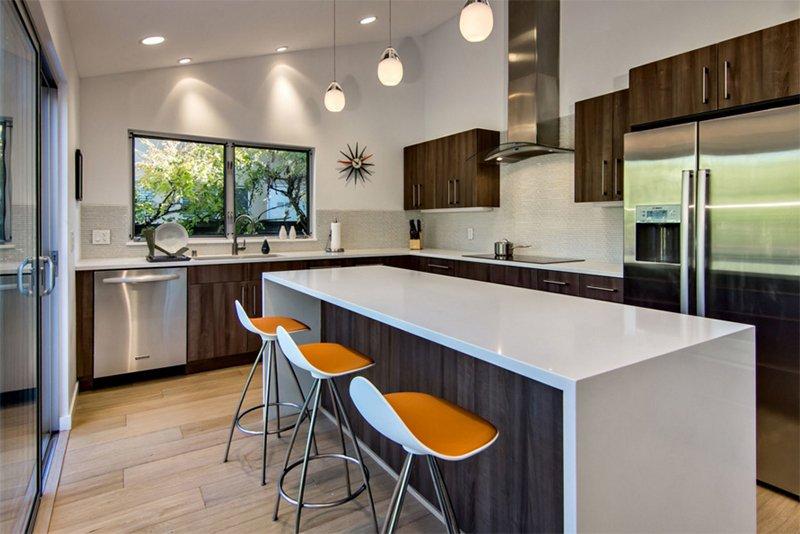 Palo Alto Kitchen