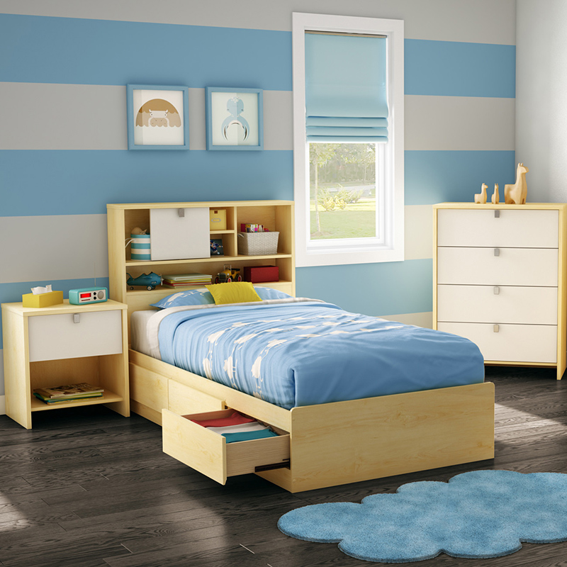 Combed Room Sets For Kids : 25 Modern Kids Bedroom Designs Perfect for Both Girls and Boys  Home ...
