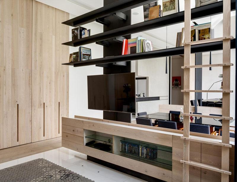 GH Mild apartment