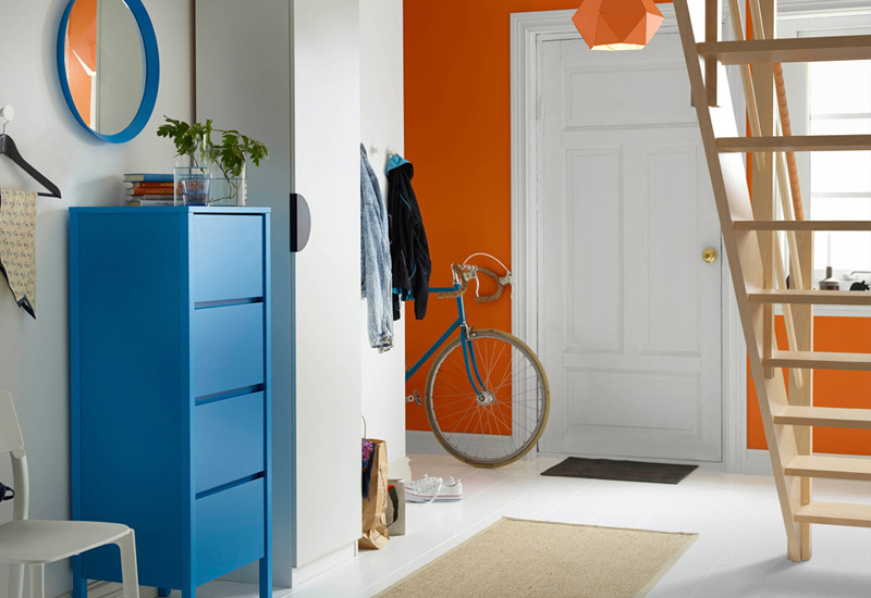 Train your kids to keep clutter