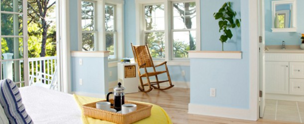 contemporary rocking chairs