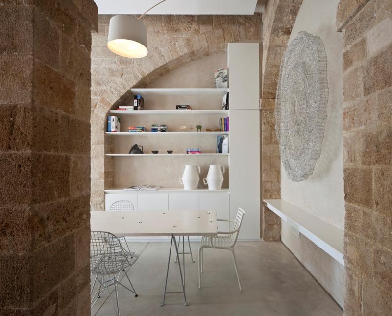 Jaffa Apartment