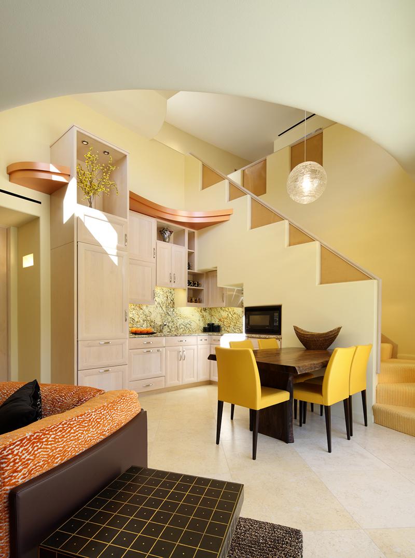 Palm Desert Guest Suite