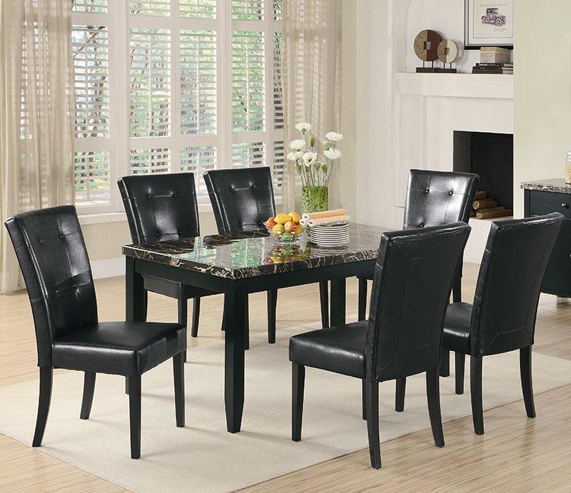Moerlein Dining Table