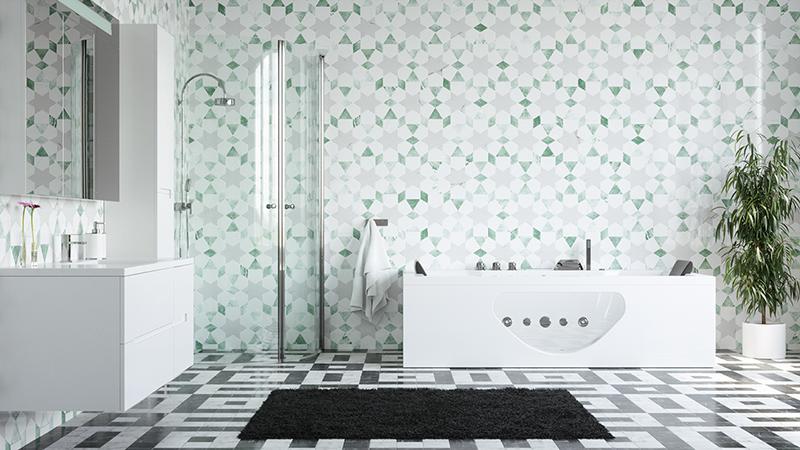 Bathroom Remake