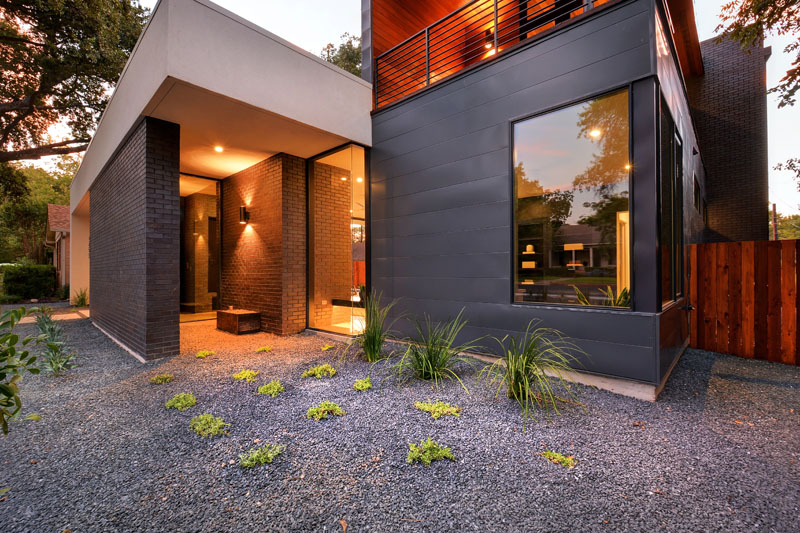 Main Stay A Contemporary House Designed For Inside And Outside Living