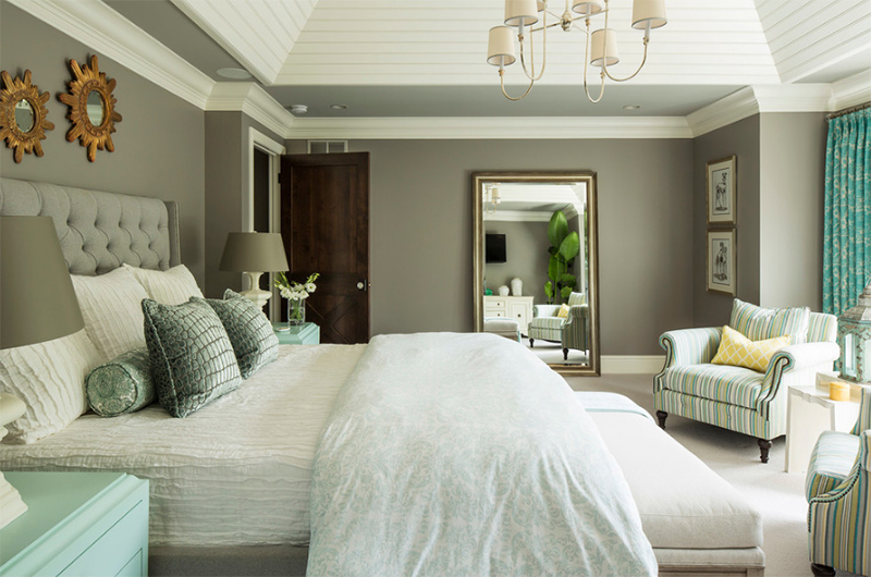 23 simple yet sophisticated transitional bedroom designs