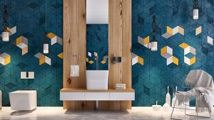 bath visualization tiles