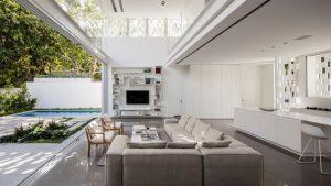 indoor outdoor israel
