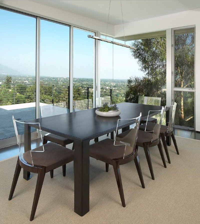 Pasadena CA Residence