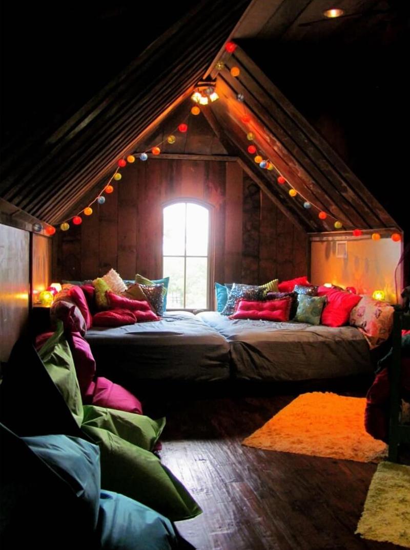 Bohemian Bunkroom