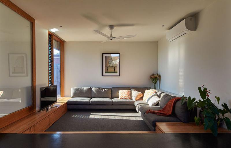 Yaraville Residence home