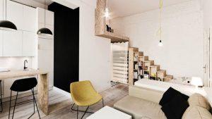 loft apartment 3xa